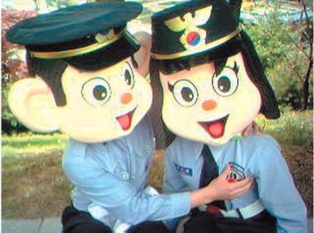 한국은 치한, 아니 치안이 매우 좋은 편에 속한다(…)