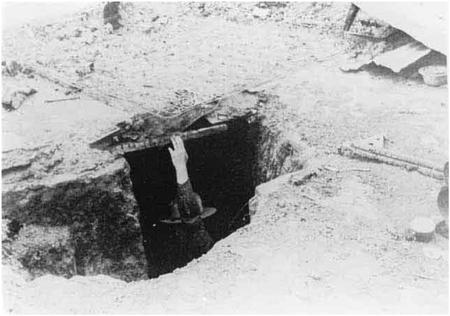 Stuart Mace 촬영, 콜로라도 주립 역사회 제공. 출처☜ 'Mining Photograph☜'에서 2차인용