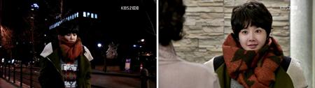 KBS 난폭한 로맨스_이시영