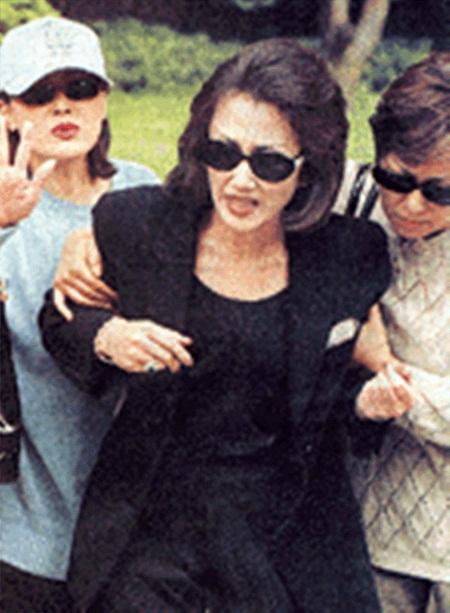 린다 킴의 E1005 선글라스