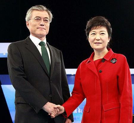 18대 대선 투표일 오후 개드립 모음 (SBS 만세!)