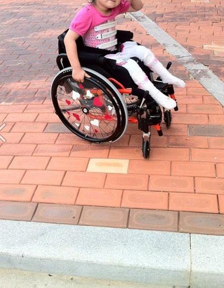 7살 장애아 어머니가 말하는 '교육감 후보에 투표해야 하는 이유'