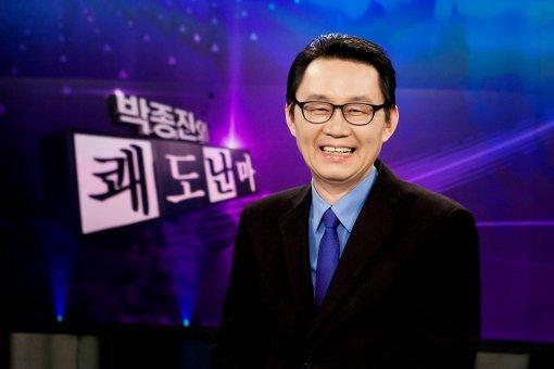 [긴급점검] 박근혜 인수위 수석대변인 윤창중, 그가 뉴데일리에 남긴 빛나는 칼럼들