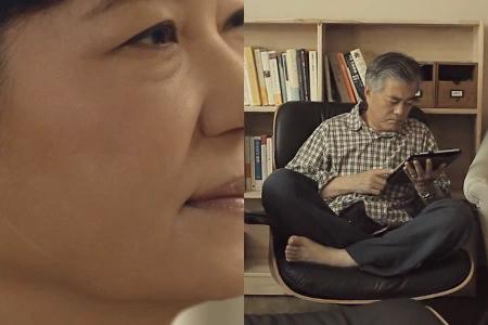 대선 광고전 박 vs. 문, 스토리텔링의 미학