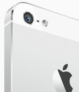 아이폰 5의 유니바디 디자인