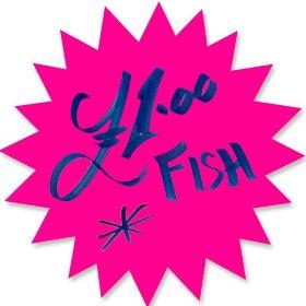 생선팔이 노래, 싸이를 위협하다