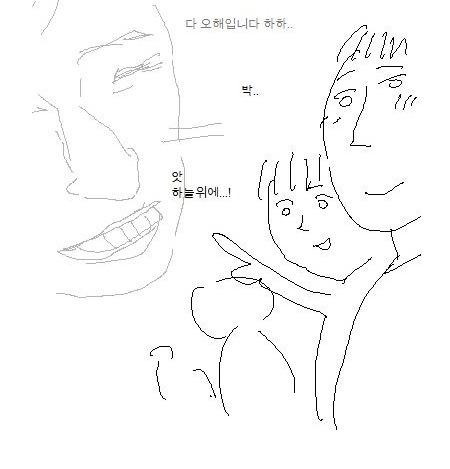 조선일보의 가카 인터뷰, 리얼 대해부