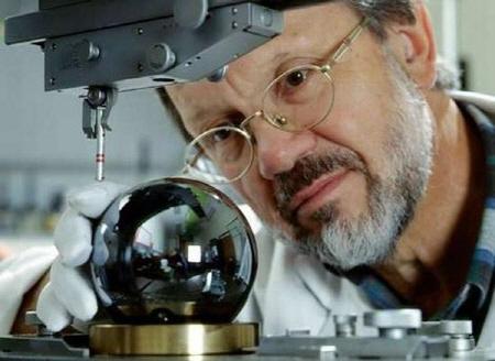 참을 수 없는 존재의 가벼움 – 킬로그램의 역사