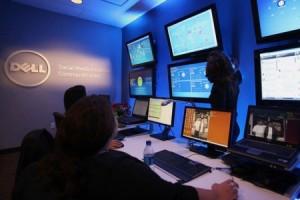 Dell sns monitoring center