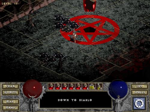 다시 해봐도 엄청난 악마의 게임이다.