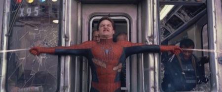 거미줄로 가버렷!