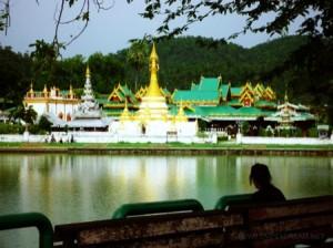 태국의 사원