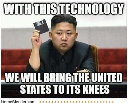 이 기술이면 우리는 천조국을 병진으로 만들 수 있어!!!