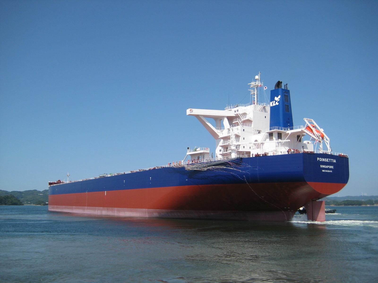 해양수산부 재건이 해운업과 조선업을 살릴까?