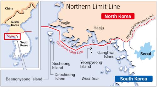 NLL(북방한계선) 소동 FAQ