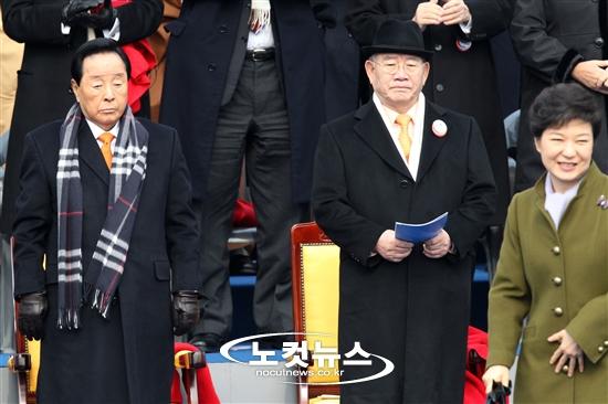(단독) 전현직 대통령, 팟캐스트 '나는 친북이다' 제작 발표