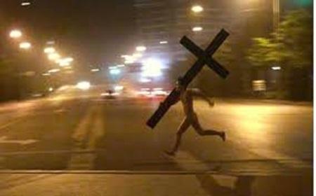 진격의 기독교(...)