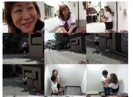 '아동·청소년으로 인식될 수 있는 사람'이 출연한 '아동·청소년 음란물'의 대표적인 사례.