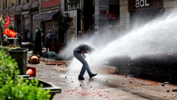 터키 시위에 대한 외신 보도 분석 2/2 (FOX, Al Jazeera, Foreign Policy)
