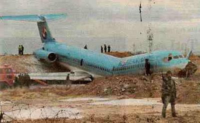 항공기 사고가 권위주의 때문이라고? 웃기는 서구의 시선일 뿐