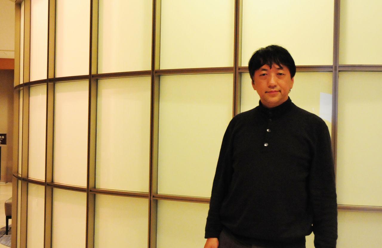 미야다이 신지 교수 인터뷰 1 – 오타쿠의 기원과 문화적 기여
