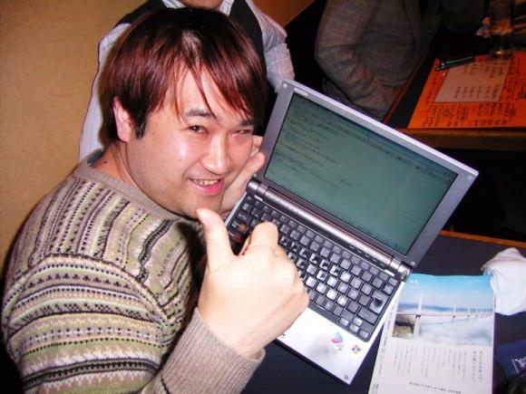 아즈마 히로키 인터뷰 – 1.오타쿠 1세대와 3세대의 차이와 원인