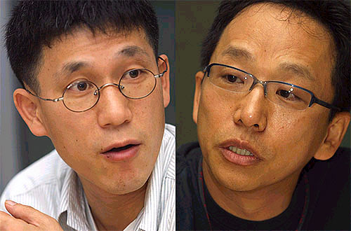 [김규항 vs 진중권 디스전] 진중권의 통진당-이정희 옹호와 물타기