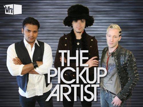 바로 그 미스테리가 출연하였던 미국의 리얼리티쇼 'The Pickup Artist'