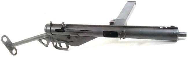 ▲ 스텐 Mk. III