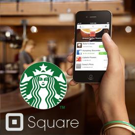 스타벅스에서도 핸드폰만 있으면 간편하게 결제.