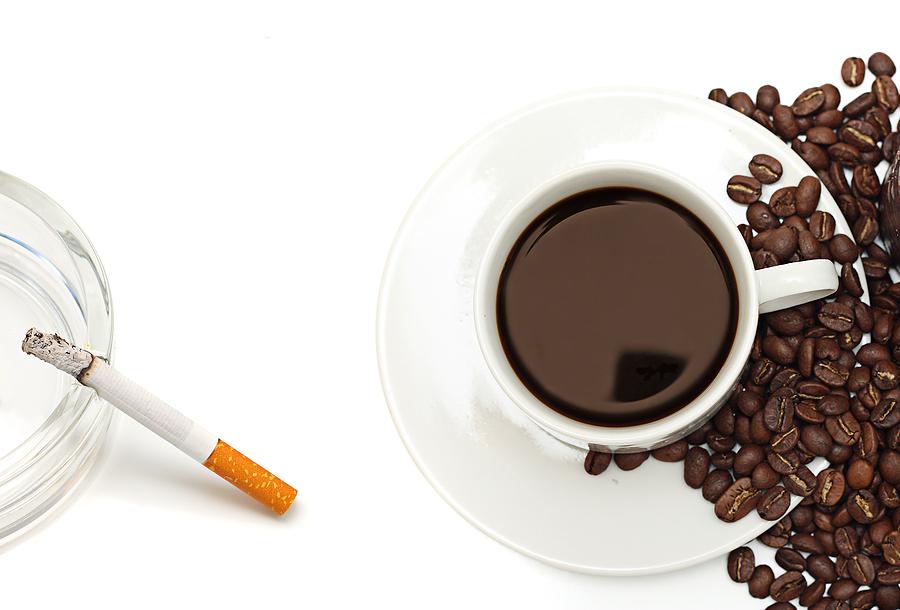 담배중독을 일으키는 주범, 니코틴 A to Z