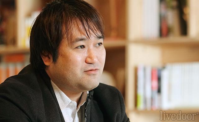 일본 걸작 애니는 왜 사라졌는가? [아즈마 히로키 인터뷰]