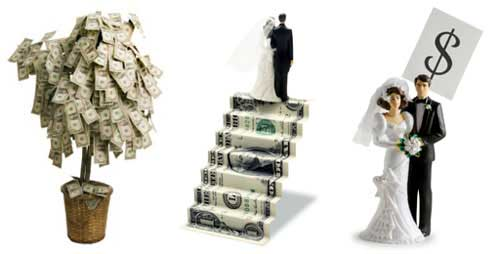 어떻게 미국의 결혼 위기가 소득 불평등을 더 악화시켰을까