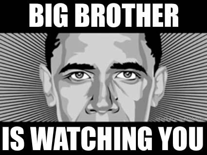 정보기관의 감시를 피하는 방법 – PRISM BREAK
