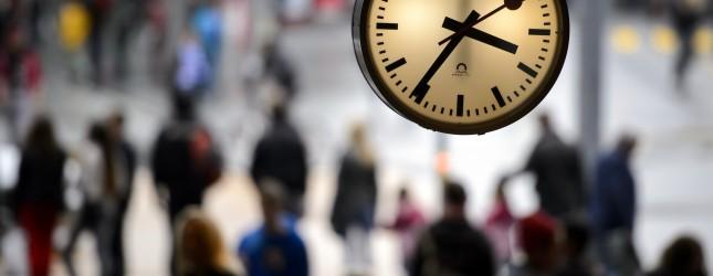주 40시간 근무, 다시 생각해봐야 할 6가지 이유