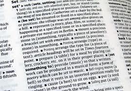 어떤 영어 사전을 써야 하는가?