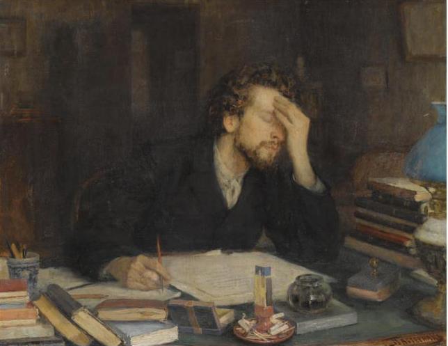 글쓰기가 안 되는 분들을 위한 4단계 작문법