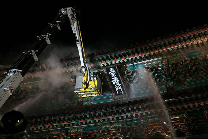 숭례문 복원, 문화선진국 일본과 이탈리아에서 배울 점
