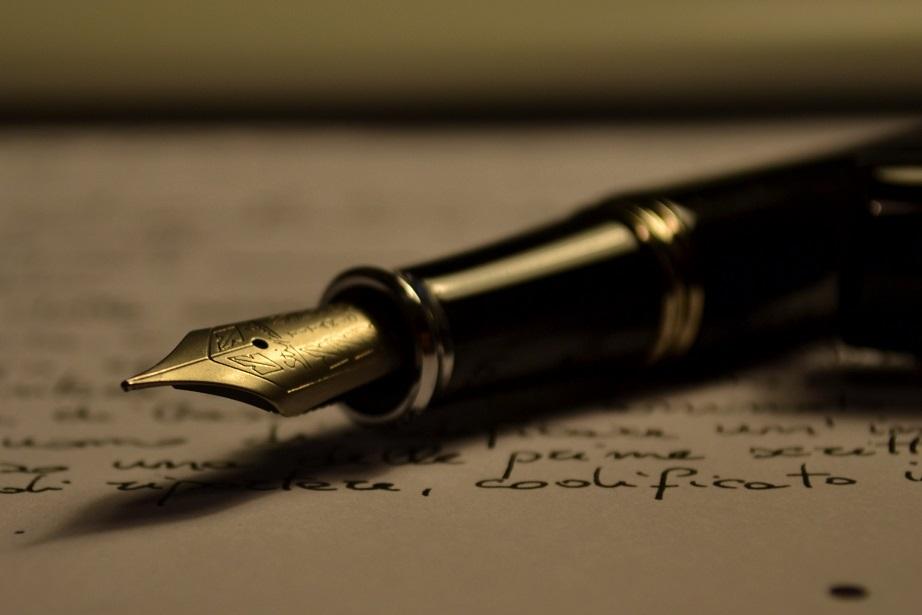 생각을 잘 하는 게 글을 잘 쓰는 것이다