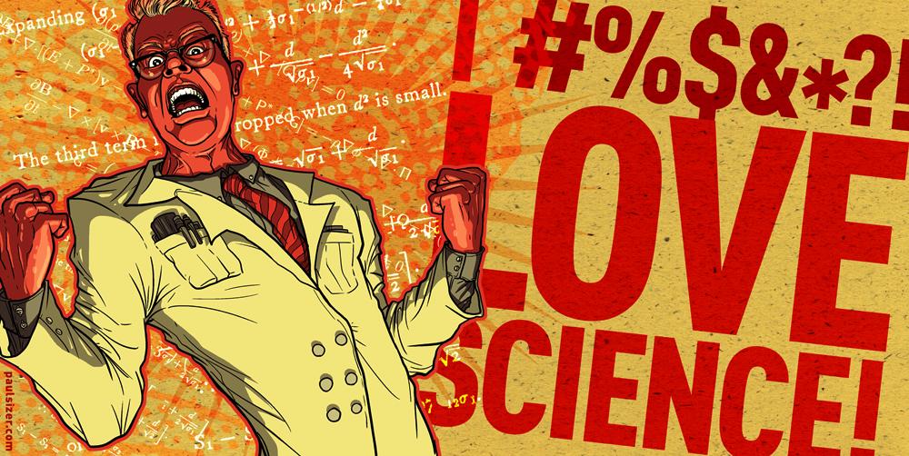 기초과학에 대한 투자는 국민연금과 같다