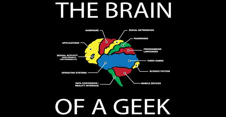 긱덤(Geekdom)을 향한 길