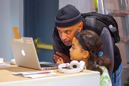 내가 딸에게 소프트웨어를 가르치고 싶은 6가지 이유