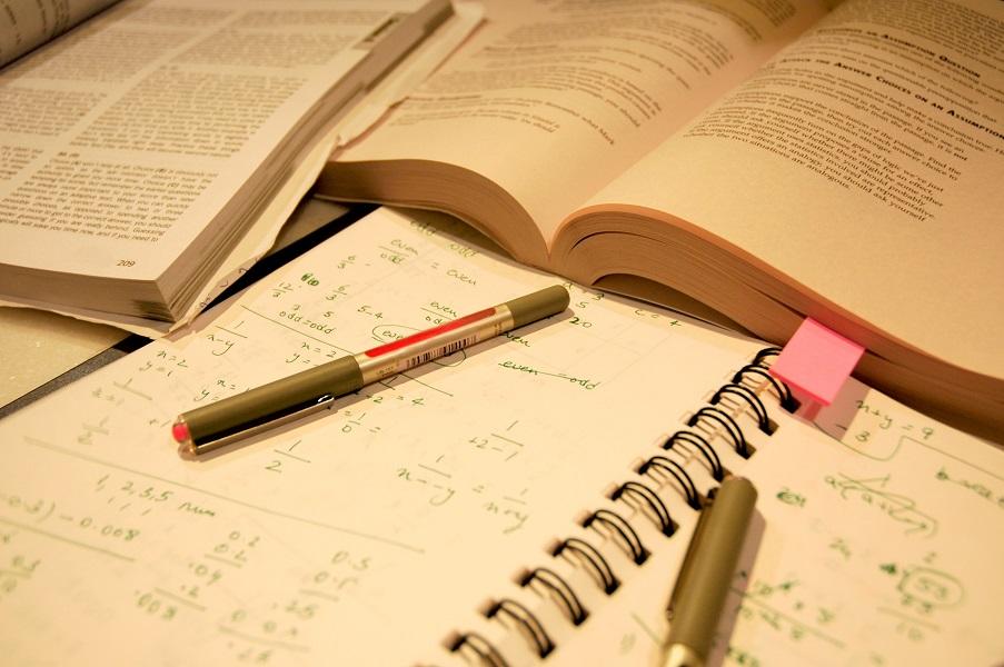 공부할 때 공부보다 중요한 마음가짐 9가지