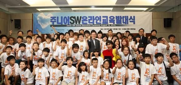 한국형 스티브 잡스 키우기: '왜'가 없는 프로그래밍 교육
