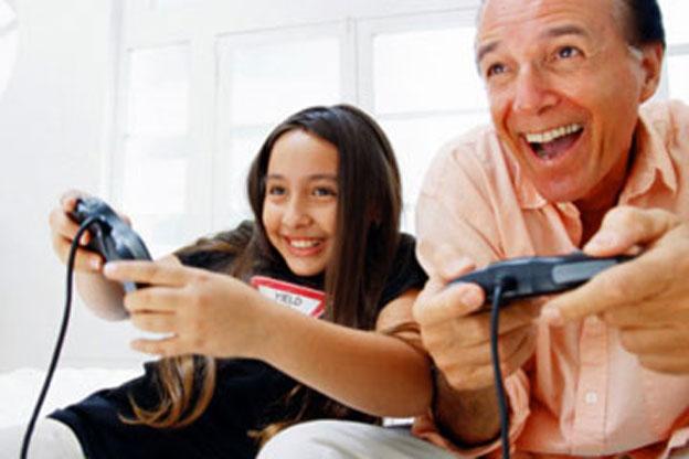 게임하는 자녀를 걱정하는 부모님이 꼭 알아야 할 4가지
