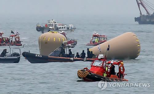 재난관리평가단 위원이 바라보는 세월호 문제