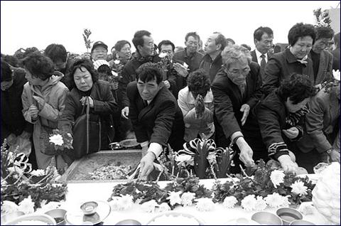 4.3의 아픔: 수십만 명 민간인을 학살한 극한 대립의 탄생