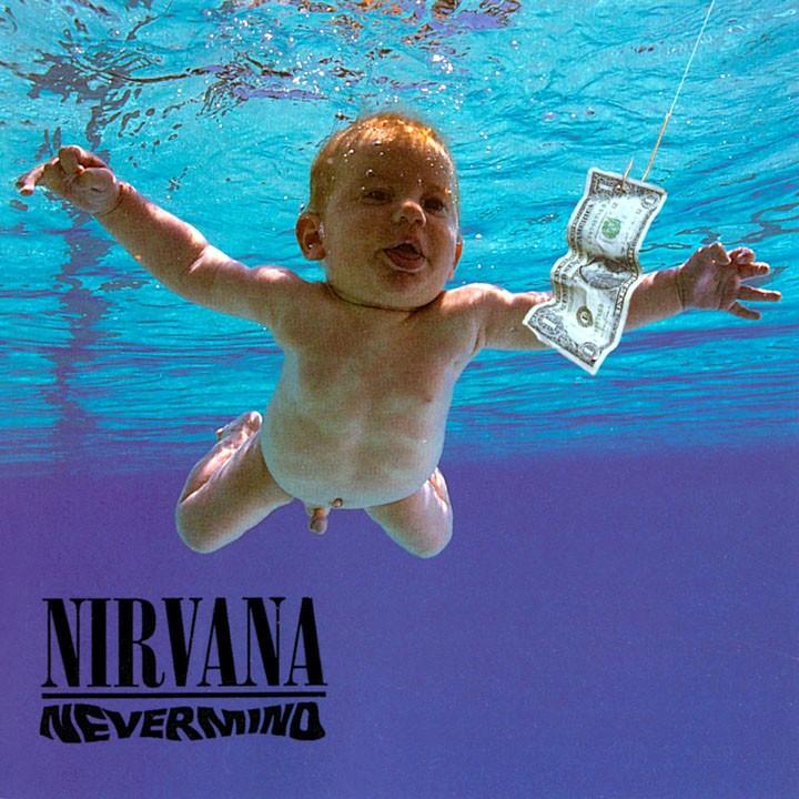 Nirvana의 명반들: 데뷔에서 코베인 사후까지