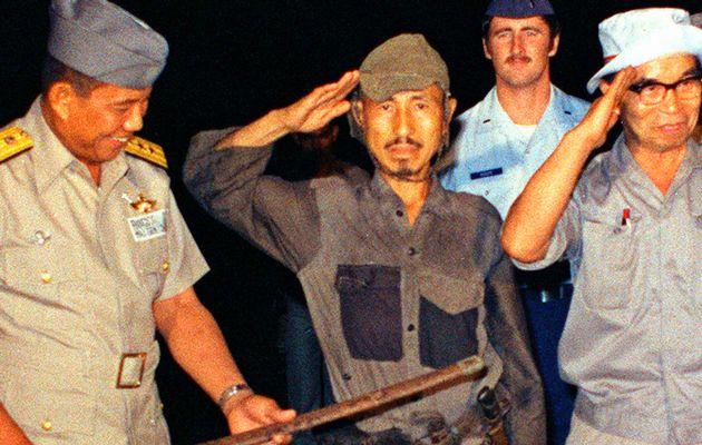 일본은 전쟁에 지지 않았다고 믿었던 사람들, 카치구미(勝ち組)