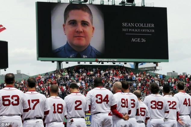 보스턴 테러사건을 대하는 미국 스포츠의 자세